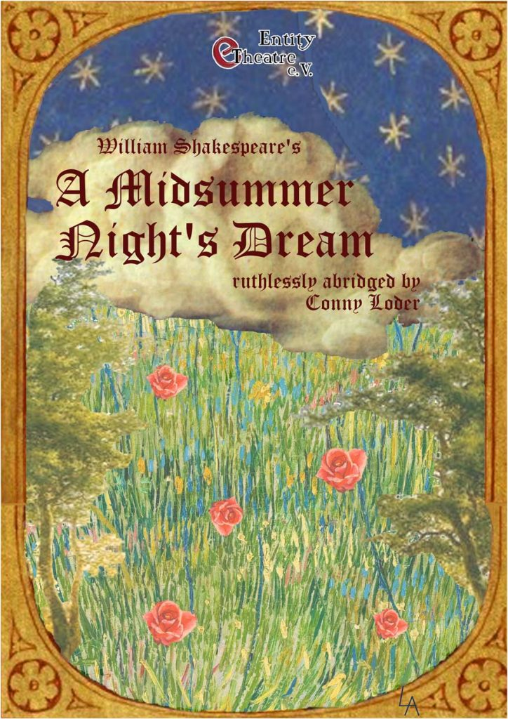 A Midsummer Night's Dream (2014)