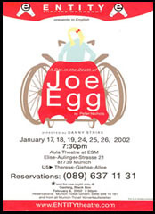 A Day in the Death of Joe Egg (2002)