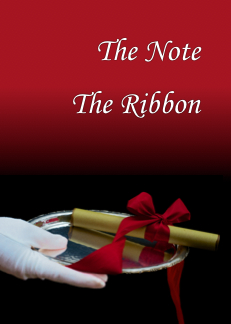 The Note / The Ribbon (2014)