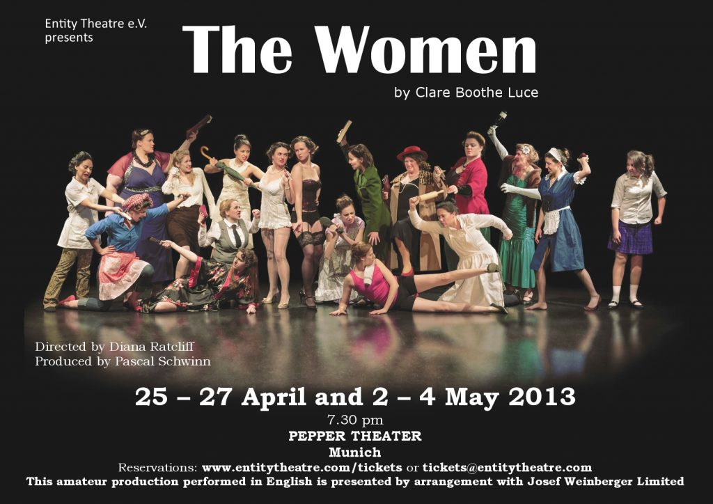 The Women (2013)